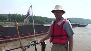 AEP River Operations: Working on the River