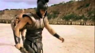 Troy-First Fight