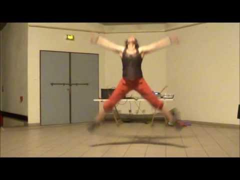 Flashmob Agen Chorégraphie