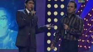 K for Kishore Feb 02 - 08 - Milind Ingle, Hema Sardesai, Ksh