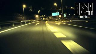 Moby - Lie Down In Darkness - Arno Cost Remix