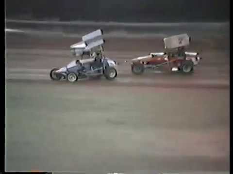All classes,Lawton Speedway. - dirt track racing video image