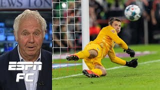 Goalkeepers 'getting away with murder' on penalties - Ian Darke | ESPN FC