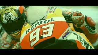 Marc Marquez MotoGP World Champions 2017