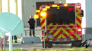 Suspicious Fire at School and talking AI  - YouTube