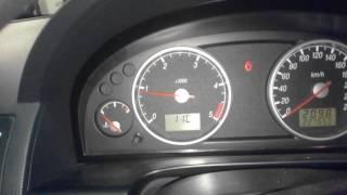 Bruit moteur ford mondeo 2.0l tdci