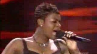 "Fantasia sings ""A Fool In Love"""