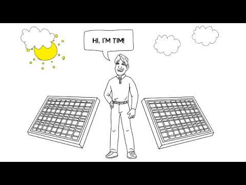 Solar Panels information and facts   solar panels and solar panels facts 2018