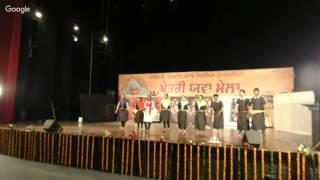 i k g ptu zonal youth fest 2015 live webcast day1 by ct group of institutions