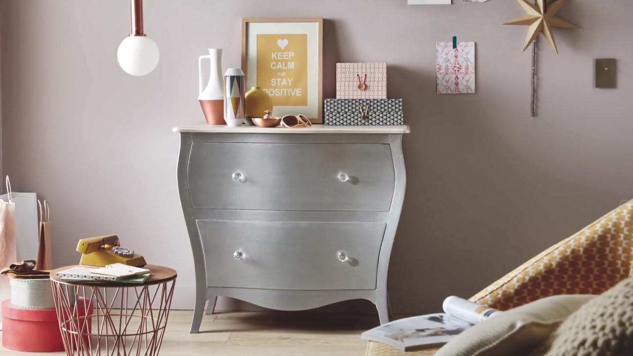 id perle de nacre meuble youtube. Black Bedroom Furniture Sets. Home Design Ideas