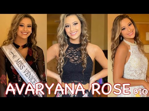 #Avaryana Rose