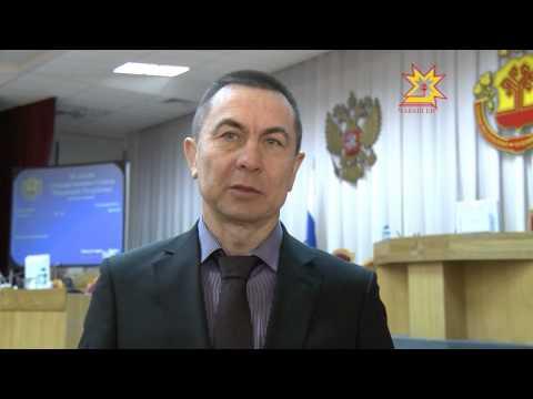 Поздравление Юрия Моисеева