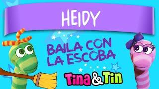 tina y tin + heidy