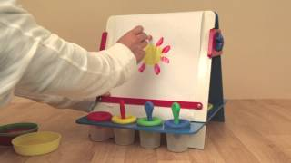Alex Toys - My Table Top Art Easel #22wn