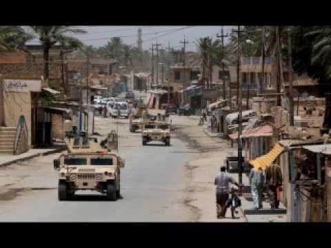 Voices from Iraq; Uniform Pride