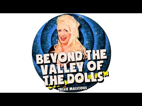 BEYOND THE VALLEY OF THE DOLLS - CULT MOVIE REVIEW