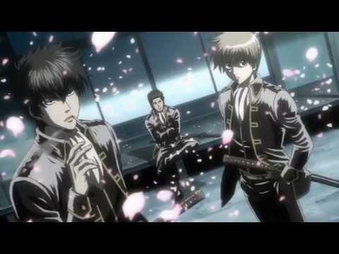 Gintama Opening 13