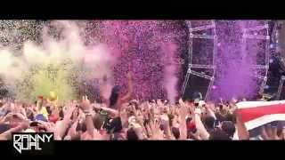 Danny Gual - Everybody's Fucking Jump (Original Mix)
