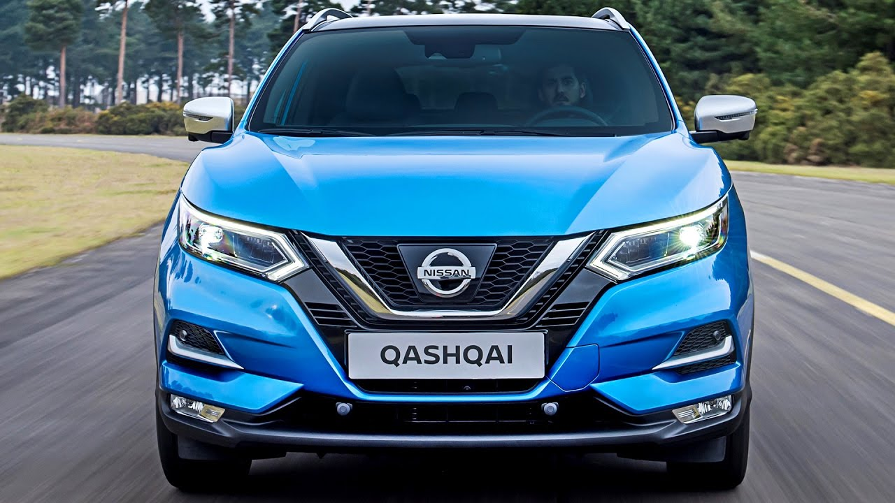 nissan qashqai 2017 ready to fight peugeot 3008 youtube. Black Bedroom Furniture Sets. Home Design Ideas