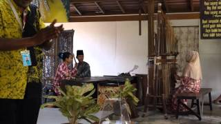 Rasa Sayang with Malay Traditional Musical Instruments @ Malay Village, Johor, Malaysia