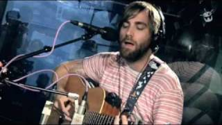 Josh Pyke - Endless Summer (Jezabels) on Triple J
