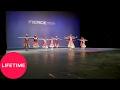 Dance Moms: Group Dance: Bollywood Dreams (Season 6, Episode 5)| Lifetime
