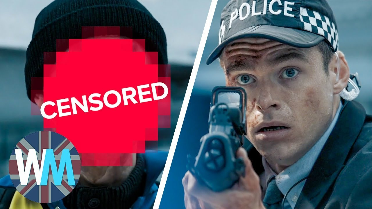 Download Top 10 Most Shocking Moments From Bodyguard