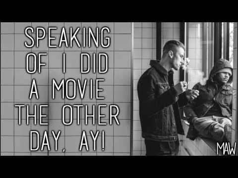 Machine Gun Kelly - Almost (With Lyrics)