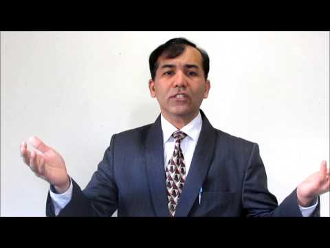 Trust Insurance Introduction Video By Prakash Rajpal, 10 July 2013