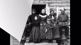 Свидетельства неизвестной войны в России в середине 19 го века