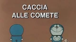 Doraemon Italiano Caccia alle comete 2018
