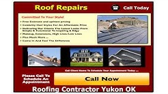 Roofing Contractor Yukon OK - Talk to us at (888) 949-0006