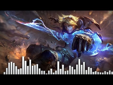 Best Songs for Playing LOL #21 | 1H Gaming Music Mix 2017 | Trap, Dubstep & EDM