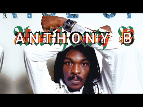 Iley , Iley , Iley , Iley Selassie I . Anthony B (Maximum Sound) 2009