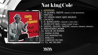Nat King Cole - Canta Em  Espanhol