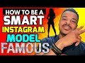 AMAZING Instagram Tips For Models THAT WORK!! -  Get Famous and Followers FAST!