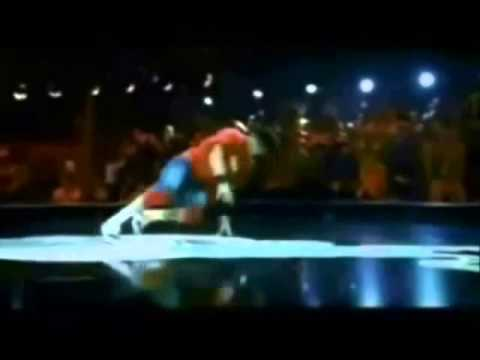Breakdance don´t stop the Rock