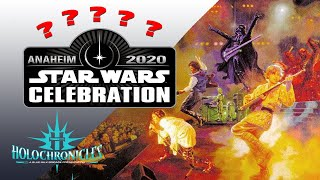 Palpatines Band | Star Wars Celebration Plans?