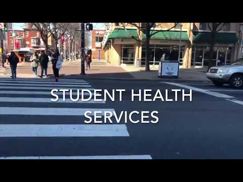 Student Health Services at Temple University