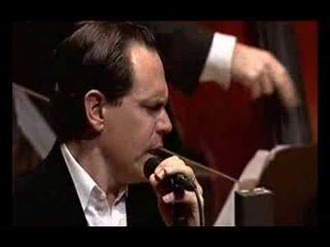 Kurt Elling - Nature Boy - Jazz and Orchestra