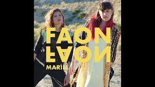Faon Faon à savourer avec des glaçons en écoutant Mariel