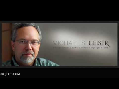 Dr Michael Heiser - The Nibiru Hoax - Debunking Zecharia Sitchin & Wormwood
