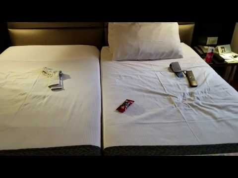 Eurostars Roma Eterna Hotel Room Tour Traveling The World From Time To Time