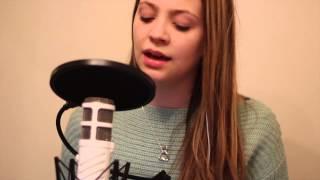 Rhianna abrey - unconditionally (katy perry cover)