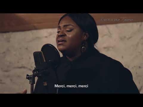 Je veux chanter qu'il est digne - Nicette MUTOMBO