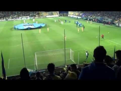 FC Petrolul - FC Astra Giurgiu 26 Mar 2014