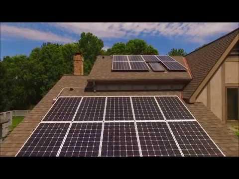 Hilliard, Ohio Home Goes Solar With Modern Energy
