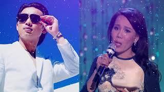 Karaoke Xa Người Mình Yêu (Tone Nữ) - Đan Nguyên, Mai Thiên Vân