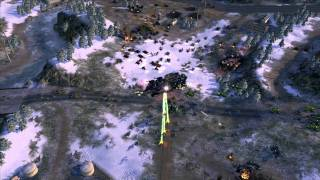 End of Nations Gamescom 2011 Video - Free to Play!