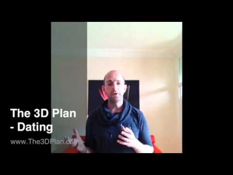 3D Plan - dating